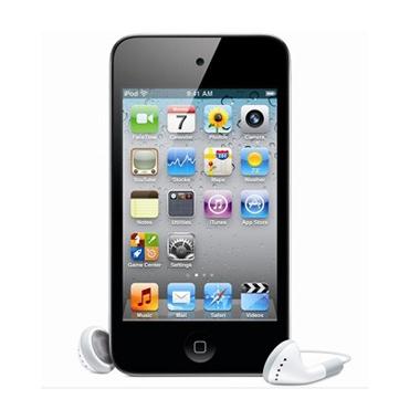 苹果iPod touch 4代 16G