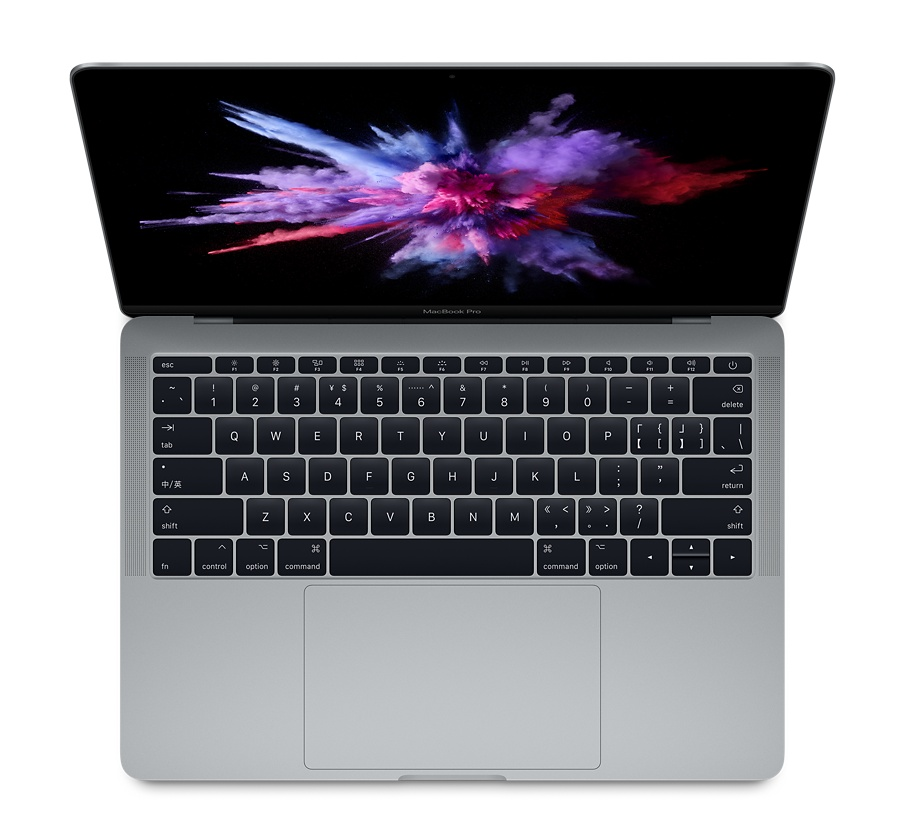 13 英寸 MacBook Pro  2.0GHz 双核