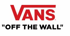 Vans UK&IE CPS推廣
