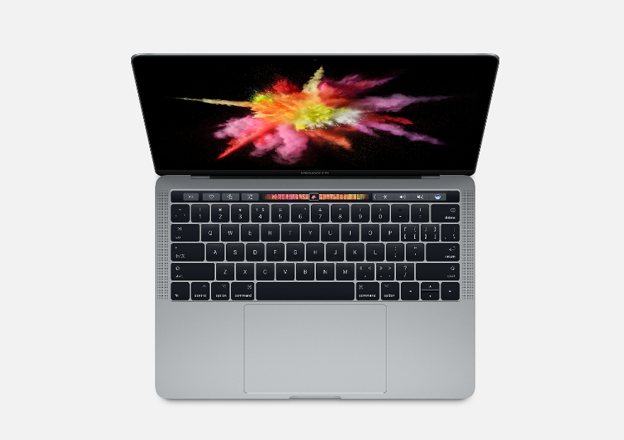 13 英寸 MacBook Pro  2.9GHz 双核